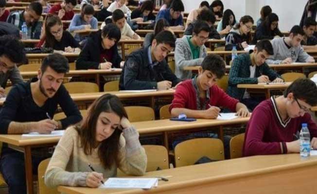 2018-2019 Bahar Yarıyılı FİNAL Sınav Programı