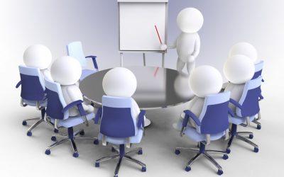 2020–2021 Eğitim-Öğretim Yılı Hazırlık Toplantısı
